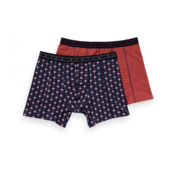 Scotch & Soda Boxershorts Print (148563 - 0222)