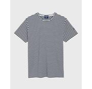 Gant T-shirt Korte Mouwen Streep (2003045 - 433)