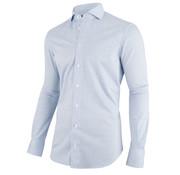Cavallaro Overhemd Givane Licht Blauw (1091019 - 61001)