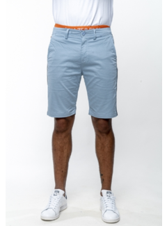 Haze&Finn Korte Broek Light Blue (MC11 - 0515)