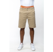 Haze & Finn Korte Broek Casual Sand (MC11 - 0512)