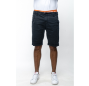 Haze & Finn Korte Broek Casual Navy (MC11 - 0512)