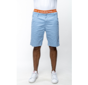 Haze & Finn Korte Broek Casual Light Blue (MC11 - 0512)