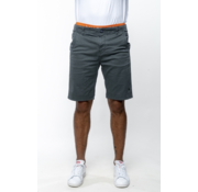Haze & Finn Korte Broek Casual Grey (MC11 - 0512)