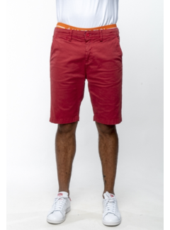 Haze&Finn Korte Broek Rococco Red (MC11 - 0513)