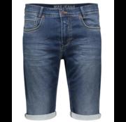 Mac Jog'n Jeans H786 Korte broek blauw (0562-00-0994)