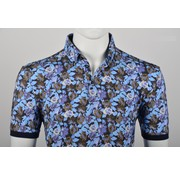 Culture Polo Regular Fit Print (215057 - 38)