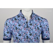 Culture Polo Regular Fit Print (215058 - 31)