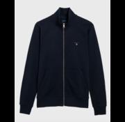 Gant Vest regular fit navy (2046015 - 433)