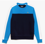 Lacoste Sweater Blauw, Navy, Wit (SH3549 - A3G)