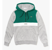 Lacoste Sweater Groen, Grijs, Wit (SH3505 - 9W5)