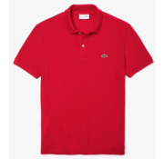 Lacoste Polo Rood (PH4012 - 240)
