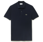 Lacoste Polo Slim Fit Navy (PH4012 - 166)