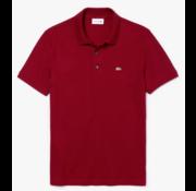 Lacoste Polo Bordeaux Slim Fit Stretch (PH4014 - 476)