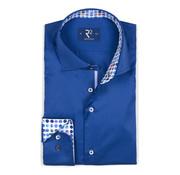 R2 Amsterdam Overhemd Blauw (105.WSP.010 - 014)