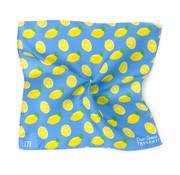 "Tresanti Geprint pochet ""Lemons"" (TCHACD002A)"