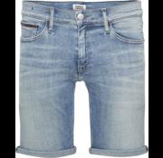 Tommy Hilfiger korte broek spijker blauw (DM0DM06270 - 911)