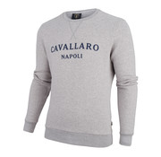 Cavallaro Napoli Trui Morki Grijs (2091004 - 80000)