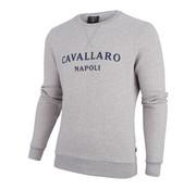 Cavallaro Napoli Trui Morki Grijs (2091004 - 80000)