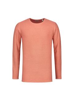 Dstrezzed Pullover Ronde Hals Oranje (404164 - 439)