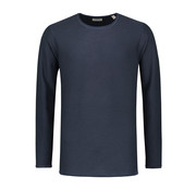 Dstrezzed Pullover Ronde Hals Navy (404164 - 649)