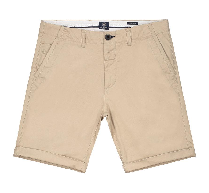Chino Short Beige (515086 - 251)