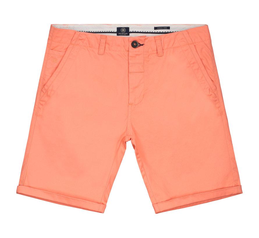 Chino Short Oranje (515086 - 439)