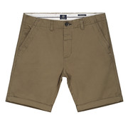 Dstrezzed Chino Short Army Green (515086 - 511)
