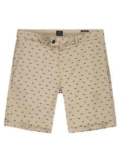 Dstrezzed Chino Short Sunglasses Beige (515094 - 205)