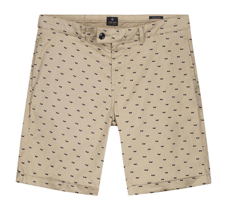 Chino Short Sunglasses Beige (515094 - 205)