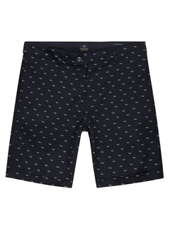 Dstrezzed Chino Short Sunglasses Navy (515094 - 649)