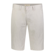 Mac Bermuda Lenny 045R Dust Grijs (6392 00 0578)