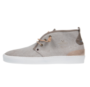 New Zealand Auckland Schoenen Ross Taupe (1912 023801 - M3500)