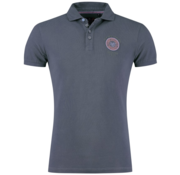 New Zealand Auckland Polo Marine Blauw (19CN100 - 282)