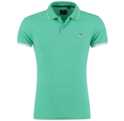 New Zealand Auckland Polo Groen (19CN151 - 468)