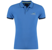 New Zealand Auckland Polo Sky Blauw (19CN151 - 292)