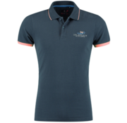 New Zealand Auckland Polo Marine Blauw (19CN151 - 282)