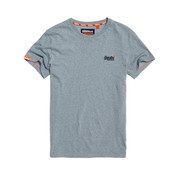 Superdry T-shirt Blauw (M10105MT - YR6)