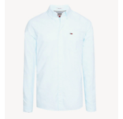 Tommy Hilfiger Overhemd Regular Fit Oxford Licht Blauw (DM0DM05988 - 302)
