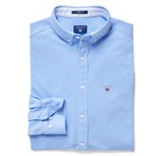 Gant Overhemd Capri Blauw (3002560 - 468)