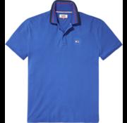 Tommy Hilfiger Classic Polo Blauw (DM0DM04515 - 428)