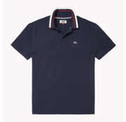 Tommy Hilfiger Classic Polo Navy (DM0DM04515 - 002)