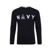 Gaastra Longsleeve T-shirt Royal Sea Navy (1357355182 - B009)