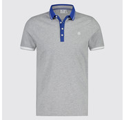 Blue Industry Polo Grey (KBIS19 - M70 - Grey)