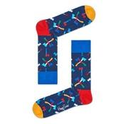Happy Socks 1pack sokken Axe (AXE01-6000)