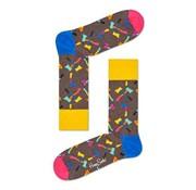 Happy Socks 1pack sokken Axe (AXE01-8000)