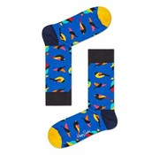 Happy Socks 1pack sokken Bird (BIR01-6000)