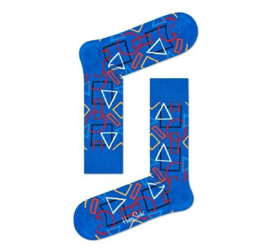1pack sokken Geometric (GEO01-6000)
