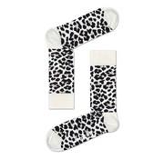 Happy Socks 1pack sokken Leopard (LEO01-1000)