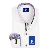 R2 Amsterdam Overhemd wit (95.WSP.12 - 004)